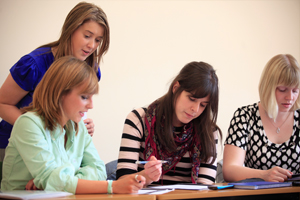General English courses in Cork