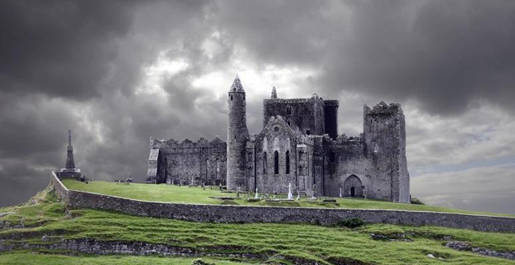 Rock Of Cashel Tour From Cork