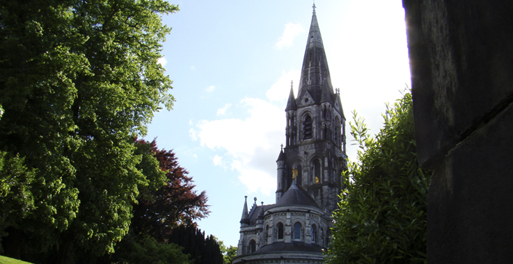 St Finbarr's Cathedral