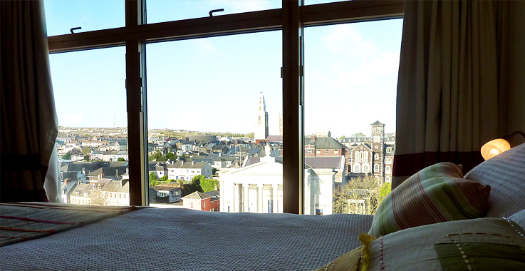 Private Apartment 1 Bedroom in Cork