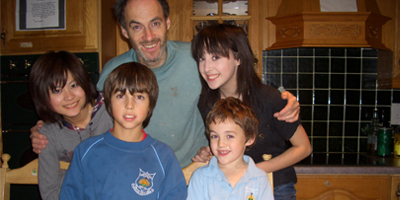 Host Family for Cork English College