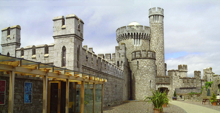 Blackrock Castle and Observatory