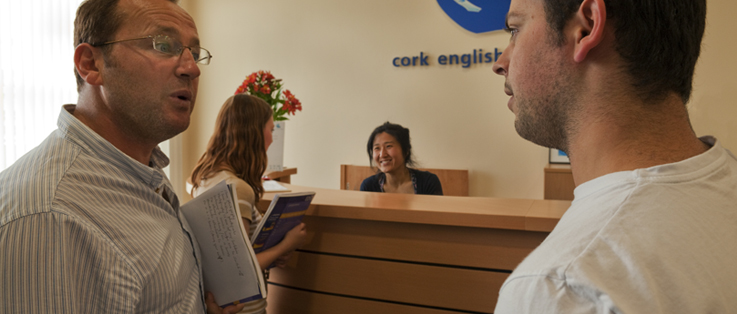 CEC Student Information - Learn English in Cork, Ireland