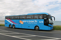 Come to Cork to learn english with Aircoach