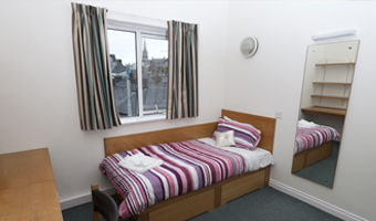 Learn English in Cork Ireland - student accomodation 2
