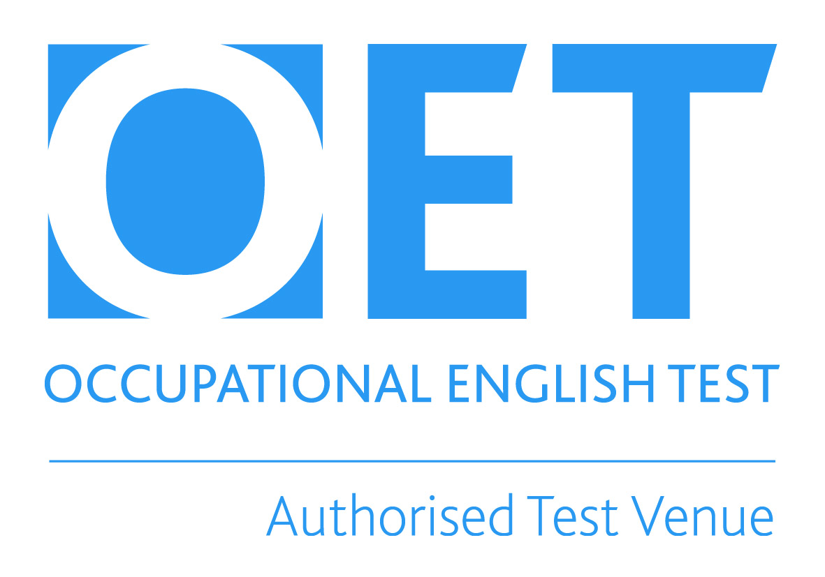 Prepare and take the OET test in Ireland