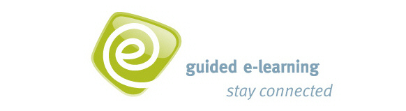 Guided CEC E-learning platform